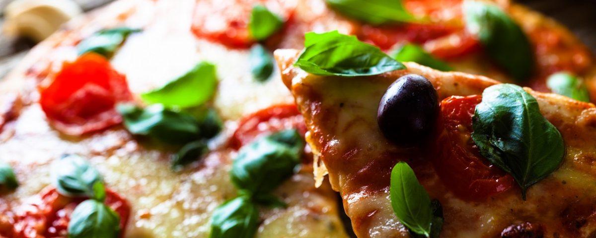 pizza Monaco