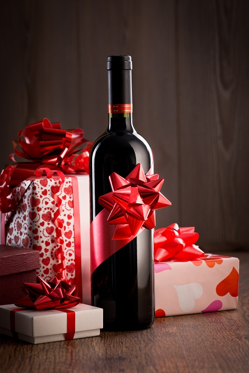 les coffrets cadeaux gourmands