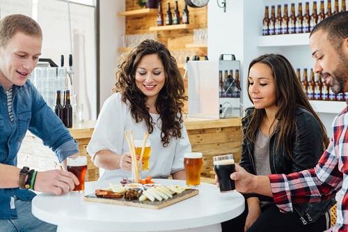 Les raisons de consommer des bières artisanales