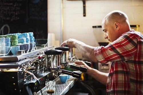Spécialiste de la distribution de café à Monaco