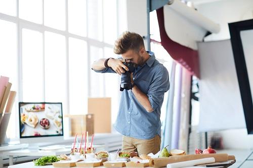 Photographe reportage culinaire à Lyon